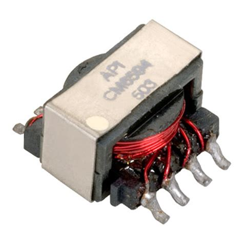 common mode choke surface mount common mode choke as isolation transformer 28 images 201606 ferrites cmc and power