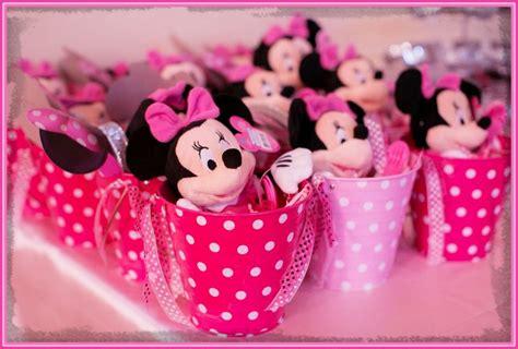 decoracion minnie mouse creativas ideas para decorar de minnie mouse imagenes de