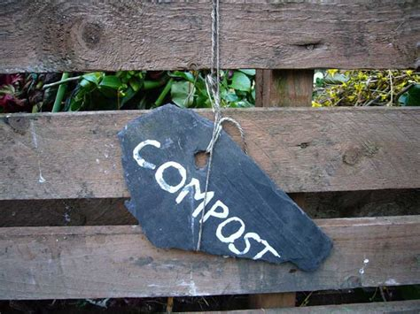 how to make a compost bin and manage it properly green