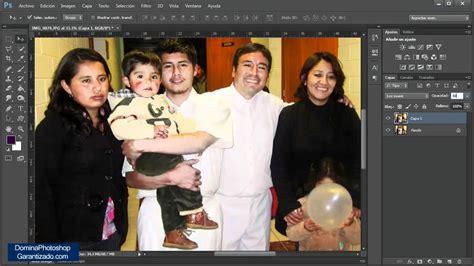 como aclarar imagenes oscuras en photoshop como aclarar y corregir fotograf 237 as borrosas tutorial de