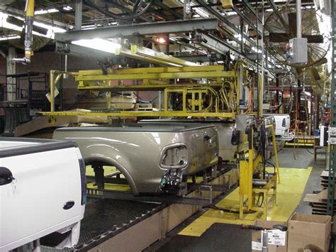 Claycomo Ford Plant by Ford Motor Company Careers In Claycomo Mo