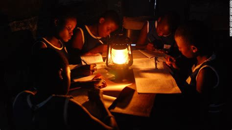 Lighting Africa by Solar Ls Replace Toxic Kerosene In Poorest Countries