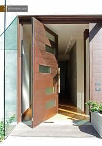 Curtain For French Door - pivot doors