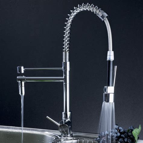 Contemporary Kitchen Faucets Stainless Steel Best ? Railing Stairs And Kitchen Design