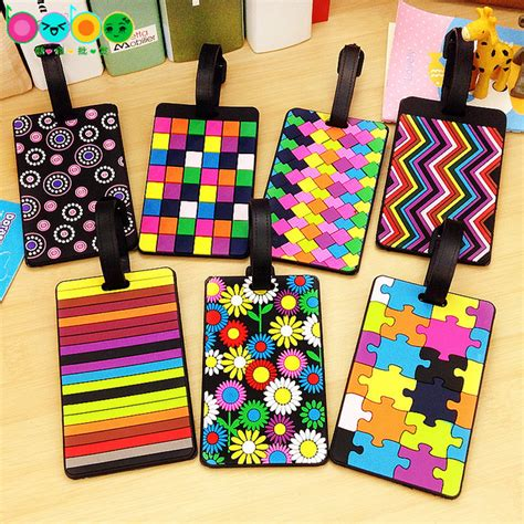 Patchwork Accessories - aliexpress buy fashion rainbow puzzle pieces