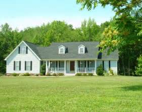 Country Home Charlottesville Country Homes
