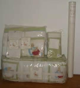 Beatrix Potter Crib Bedding Beatrix Potter Crib Bedding Images Frompo 1