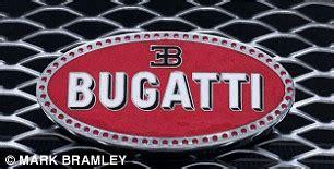 Bugatti Veyron Badge Why The 1 35 Million Euros Bugatti Veyron Is The Fastest