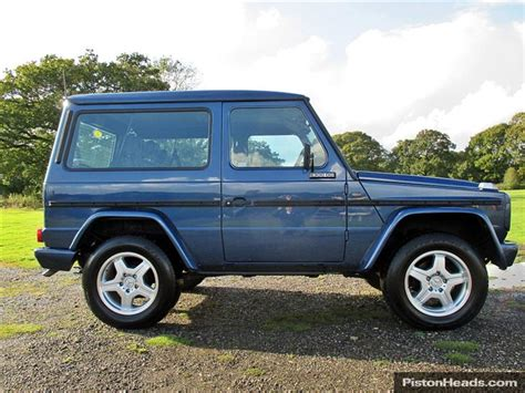 used mercedes g wagon used 1989 mercedes g wagon 300 gd m2 turbo model for sale