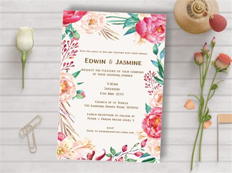Wedding Card Printing Singapore by Wedding Cards Design Singapore Chatterzoom