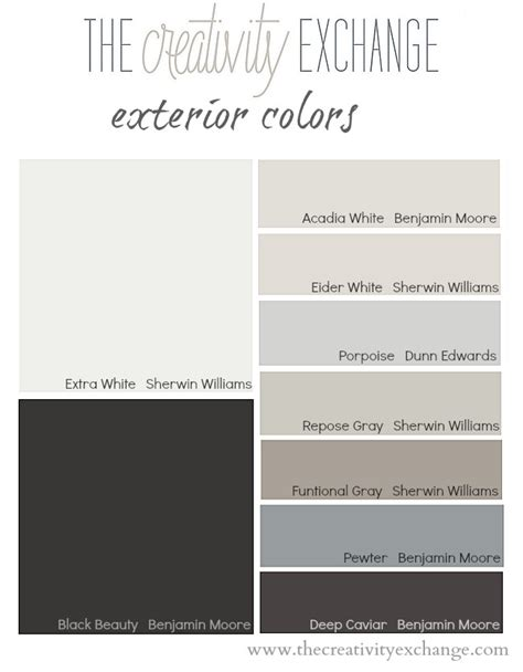 choosing a paint color how to choose an exterior paint color for a red brick