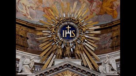 jesuits illuminati alumbrados jesuit illuminati connections