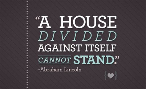 a house divided against itself cannot stand pin by amy brezinka on hopefuls pinterest