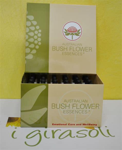 fiori australiani elenco i prodotti nostro laboratorio oli essenziali