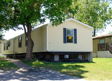 used single wide mobile homes for sale