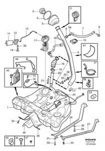 Volvo S40 Exhaust System Diagram Parts Of A 2004 Volvo C70 Engine Diagram Get Free Image