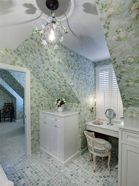 Creative Bathroom Decorating Ideas by Creative Bathroom Storage Ideas Hgtv