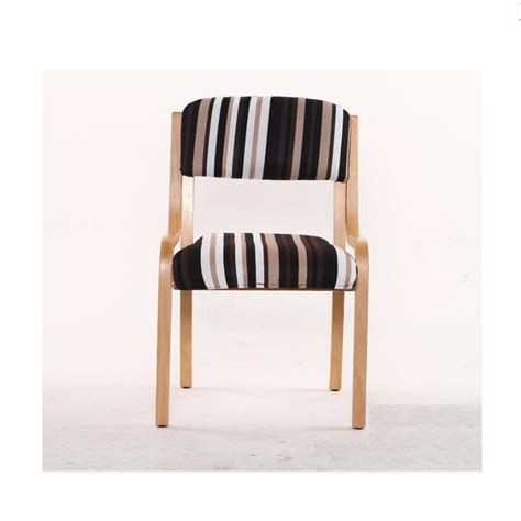 simple solid wood dining chair chinese style chair hotel