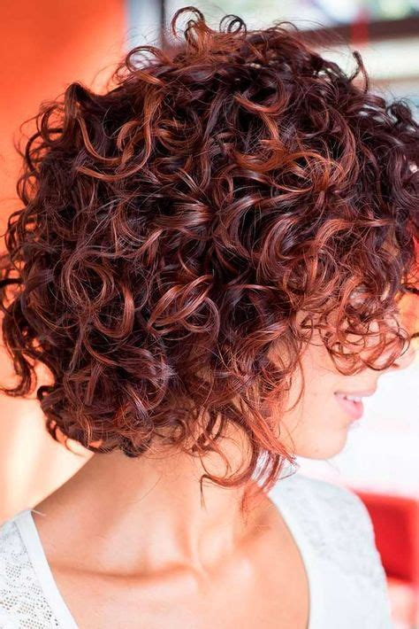 hairstyles for women age 49 54 besten locken bilder auf pinterest frisuren kurzes