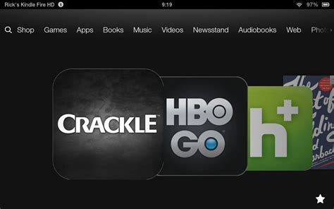 turn your android tablet into the ultimate ereader how to turn your kindle hd into the ultimate roku box