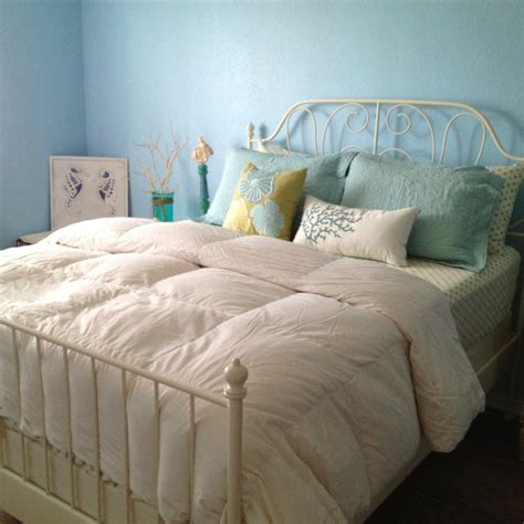 ocean bedrooms our ocean themed bedroom daughter s room pinterest