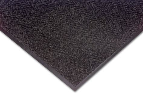 indoor entrance rugs akro notrax indoor entrance superior floor mat 105 chevron 3x6 charcoal trucks and casters