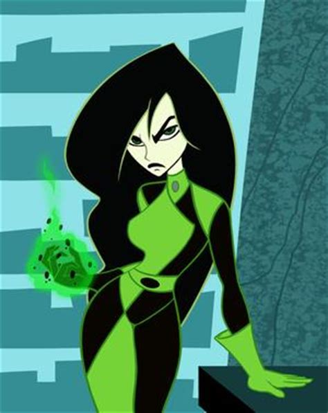 kim possible disney channel wiki wikia shego disney wiki fandom powered by wikia