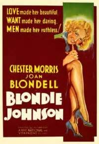 Testo Blondie by Blondie Johnson