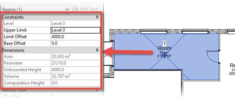 revit room tutorial revit architecture an introduction to revit rooms bimscape