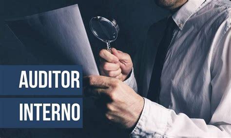 auditor interno curso esencial para el auditor interno cursos