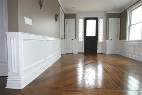 What Is Wainscot Paneling by What Is Wainscoting Design Build Planners
