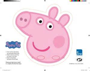 peppa pig template for cake peppa pig template for cake to print free search results