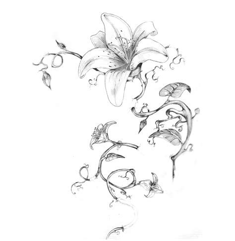 dark flower tattoo designs flower wallpapers flower pictures flowers