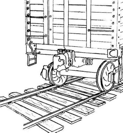 free coloring pages of the boxcar children