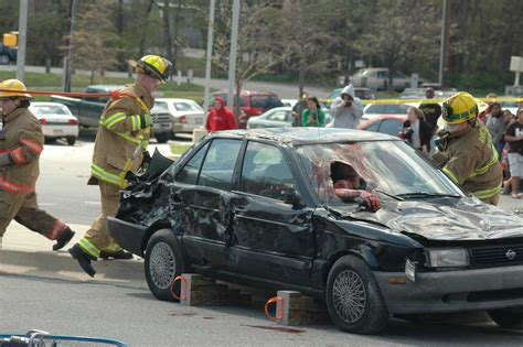Car Accident: Car Accident Every 12 Minutes
