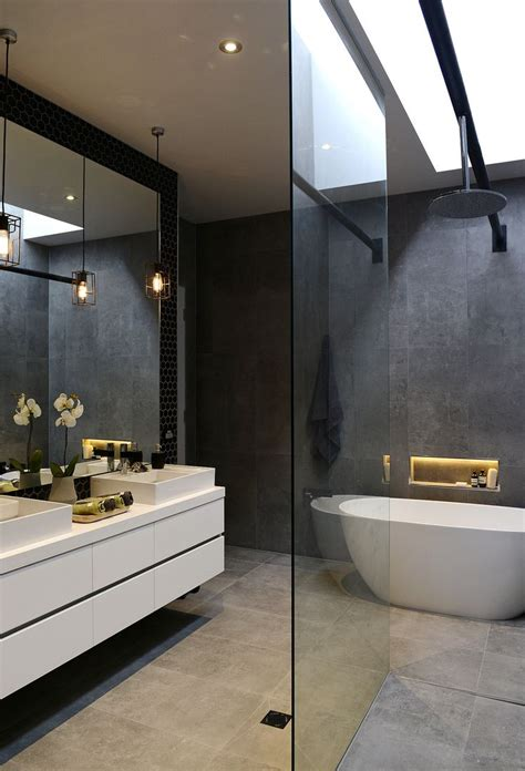 charcoal bathroom 25 best ideas about charcoal bathroom on pinterest