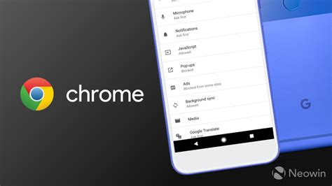 ad blocker for android chrome is launching a built in ad blocker for chrome canary