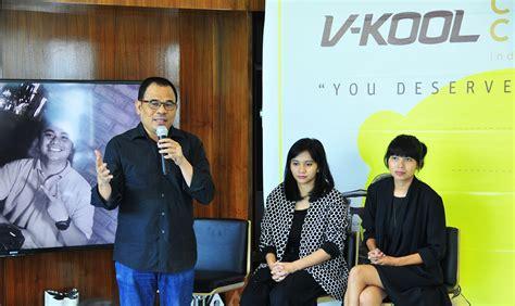 film pendek menurut para ahli v kool indonesia adakan kompetisi film pendek berhadiah