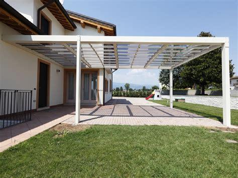 tettoie per esterni in policarbonato coperture in policarbonato tettoie in policarbonato per