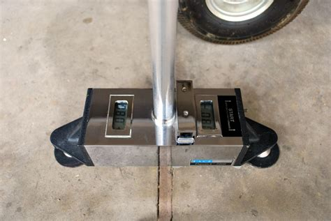 How To Check Floor Flatness by Stable Joints For Concrete Floors A New Standard