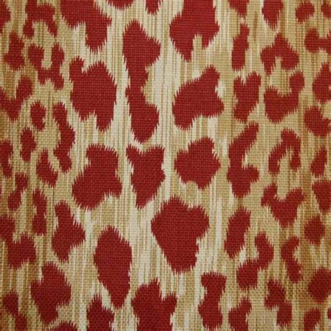 leopard upholstery fabric leopard print fabric
