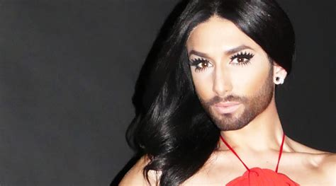Conchita Wurst Conchita 1cd 2015 the of gender and what it means for marketing