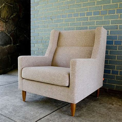 couch legs canada gus modern chair with tapered leg canadian design