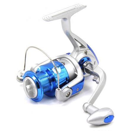 Reel Pancing Cs5000 8 Bearing debao cs3000 fishing spinning reel 8 bearing reel pancing blue jakartanotebook