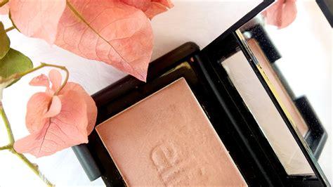 E L F Studio Blush studio blush mellow mauve review swatch curious