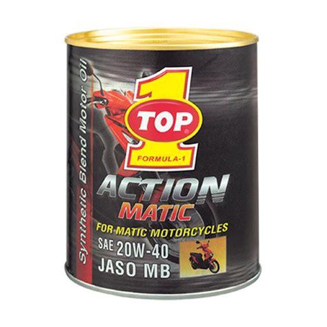 Minyak Rem Dot 3 Top 1 Brake Fluid 300 promo jual oli top 1 diskon 25 dan free t shirt blibli
