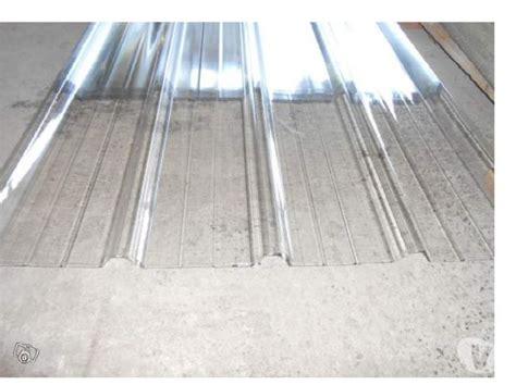 Tole Translucide 3732 t 244 le polycarbonate transparente pour toiture berthen