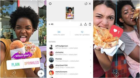 How To Get The Poll Sticker On Instagram