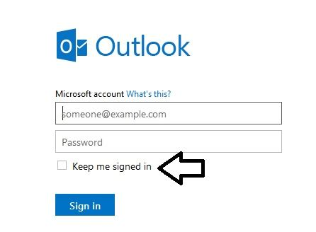 outlook sign in to your microsoft account restoring lost hotmail contacts in outlook com