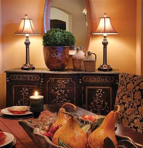 tuscan decor find fabulous tuscan decor tips
